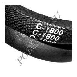 Ремень клиновой СВ-4250 Lp/4200 Li ГОСТ 1284-89 RUBENA