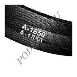 Ремень клиновой А-2900 Lp/2870 Li ГОСТ 1284-89 RUBENA