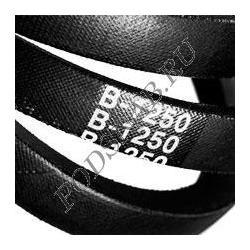 Ремень клиновой ВБ-1400 Lp/1360 Li ГОСТ 1284-89 RUBENA