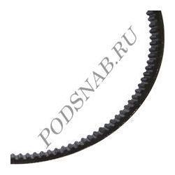 Ремень вариаторный зубчатый W25-950 Lp 1-В25-950 RUBENA