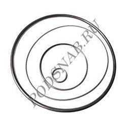 Кольцо 002.8-1.9 Китай 003-006-19