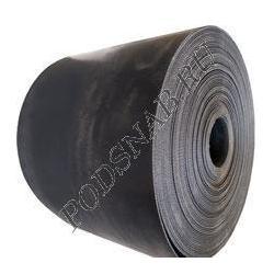 Лента конвейерная резинотканевая 4-500х1-ТК-200-1/1-НБ HIMPT толщ.3-4мм