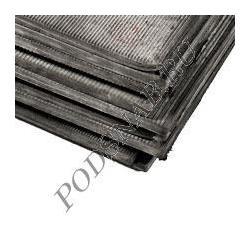 Пластина пористая 10мм прессовая II группа 500х700мм. упаковка 30 кг ТУ 38.105.867-90