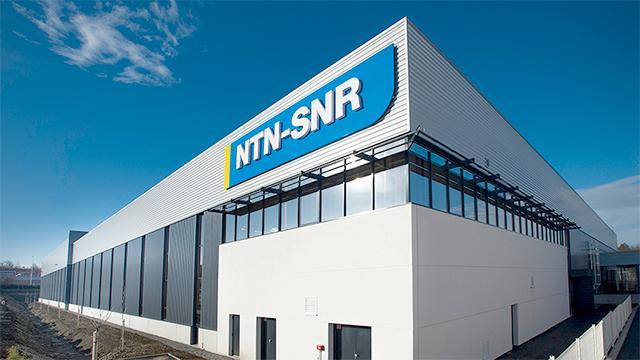 Корпорация NTN-SNR – будущее за лидерами