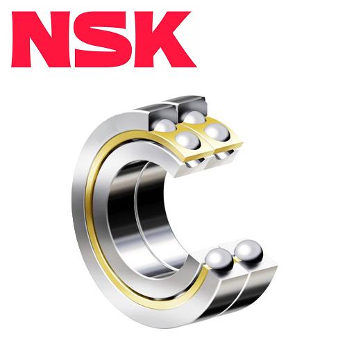 Подшипники NSK радиально упорные